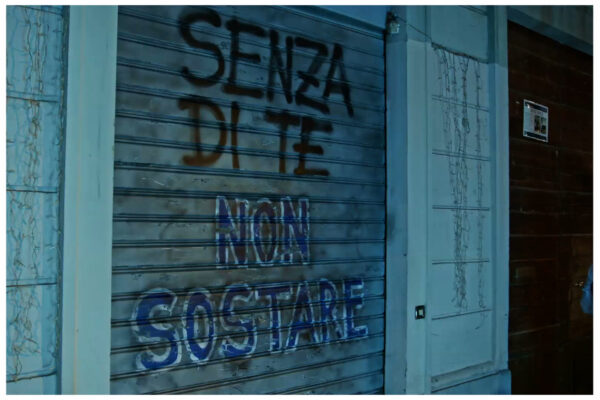 VERY MOBILE sogg.: SARACINESCA