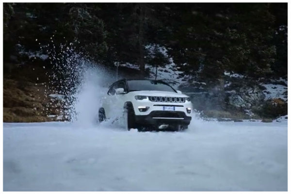 JEEP COMPASS FASCINATION