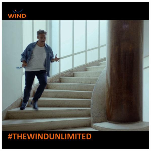 #THEWINDUNLIMITED