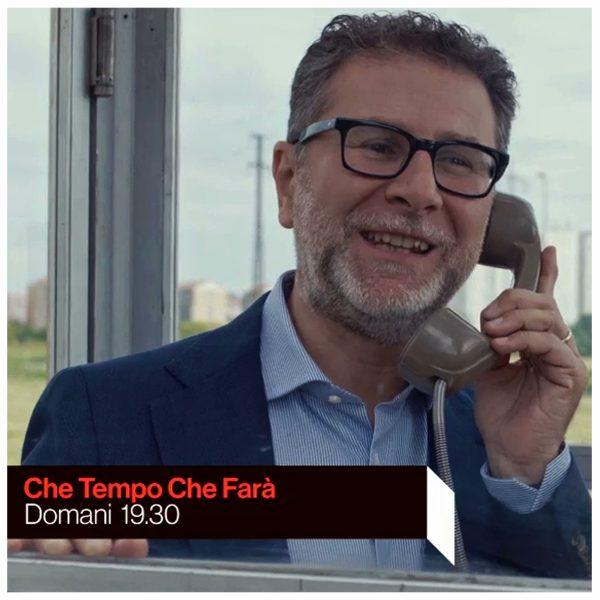 """RAI PROMO """"CHE TEMPO CHE FA"""""""